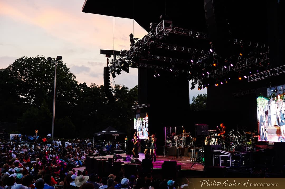 Synergetic Amplifies The Dell Music Center Experience