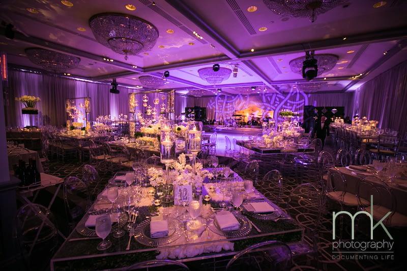 Sara & Matthew's Vibrant Rittenhouse Wedding