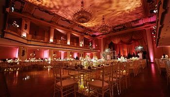 Event Lighting 14