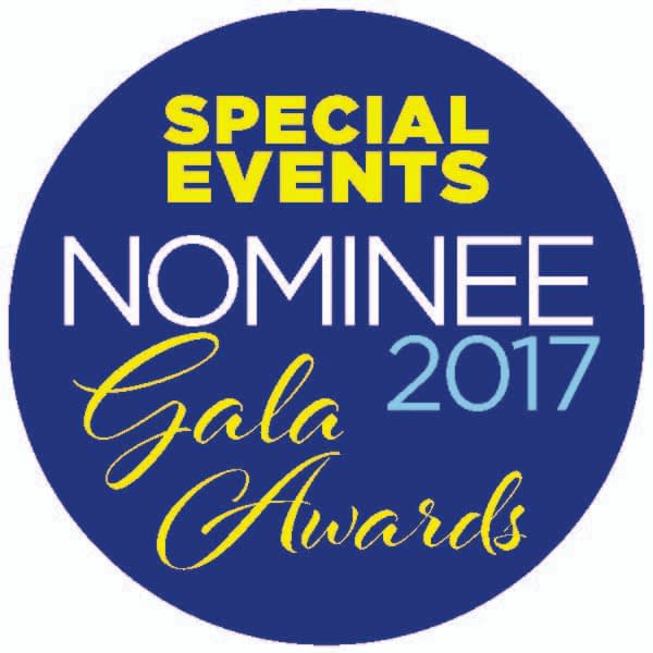The 2017 Gala Awards Presented By Special Events Magazine