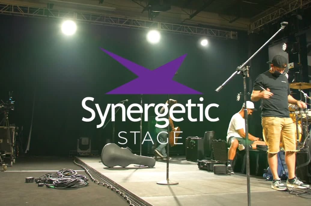 Synergetic Stage – Video Testimonial – Nicole Benner, President/MPI