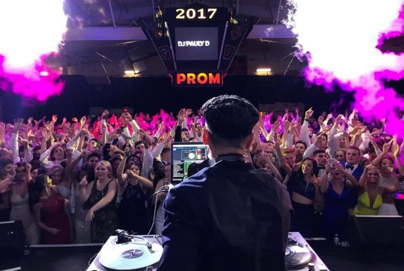 The Best Prom In America