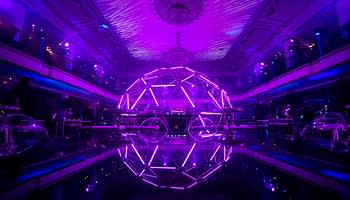 Event Lighting 8