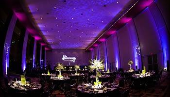 Event Lighting 9